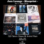 Jazz Lounge『Blueprint』