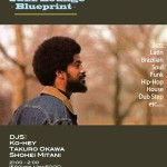9/16 FRI Jazz Lounge 『Blueprint』@ Mother