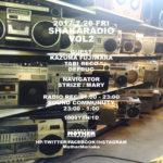 2017.7.28 FRI SHAKA RADIO VOL2