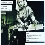 2018.7.1(日)VICTORIA SHEN(from U.S.A.) JAPAN TOUR IN MORIOKA