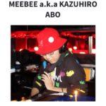 2018.8.10 FRI(祝前日) Academia / GUEST 講師 & DJ KAZUHIRO ABO (桜木DJアカデミー)