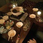 MOTHER DJ SCHOOL & 御鍋ラウンジ(10.19 FRI)